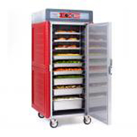 Metro Heated Cabinets