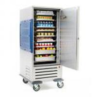 Metro Refrigerated Holding