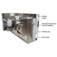 Advance Tabco Modular Bar Die Systems