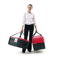 Metro Insulated Food Carriers