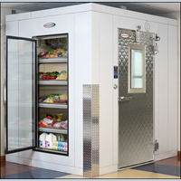 American Panel Walk-In Coolers and Freezers