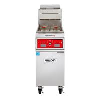 Vulcan Fryers