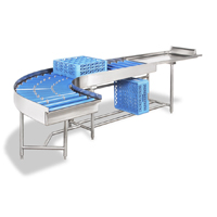 Aerowerks Clean Dishtables