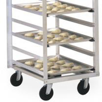 Metro Bun Pan Racks