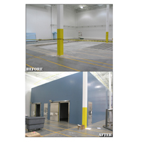 American Panel Refrigerated Warehouses