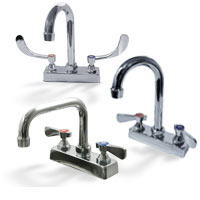 Advance Tabco Faucets