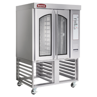Baxter Mini Rotating Rack Oven