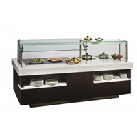 Multiteria Meritage Serving Lines