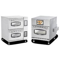 Ovention MiLo Ovens