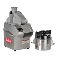 Berkel Combination Food Processors