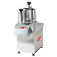 Berkel Continuous Feed Food Processors