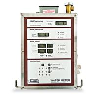 Baxter Water Meters
