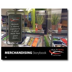 Multiteria Merchandising Services
