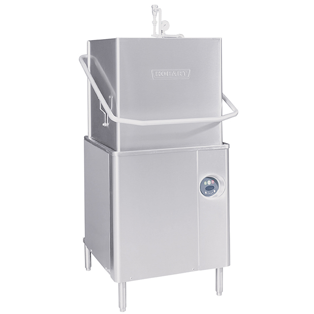 Hobart AM Select Door-Type Dishwasher