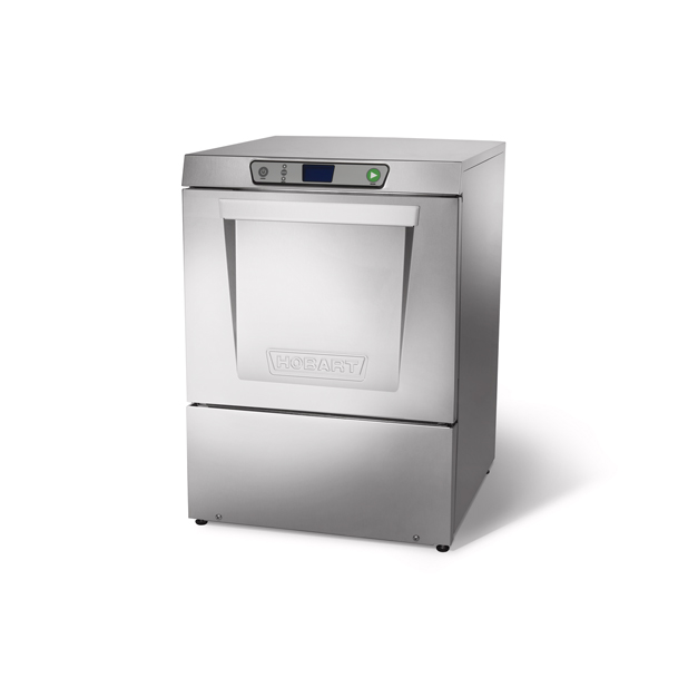 Hobart LXe Base Undercounter Dishwasher