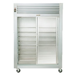 Traulsen Sliding Glass Door Refrigerators