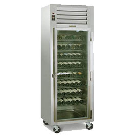 Traulsen Commercial Wine Cooler
