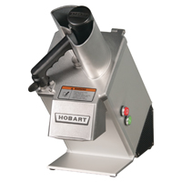 Hobart Continuous Feed Food Processors