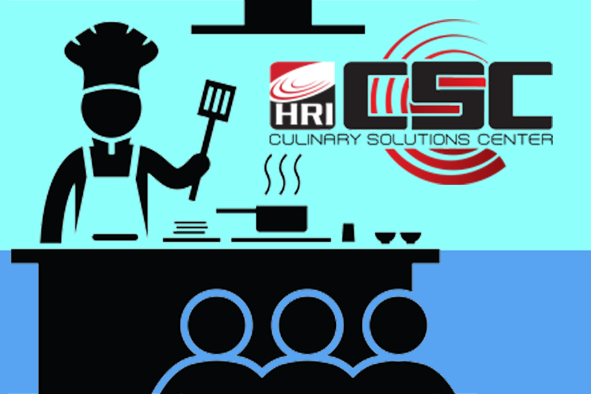 HRI, Inc. Test Kitchens and Hands-On Training