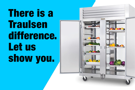 Traulsen Refrigeration