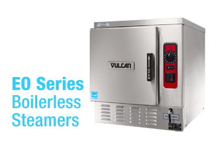 Vulcan Cooking and Heated Holding