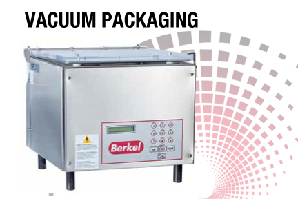 Berkel Food Prep Equipment