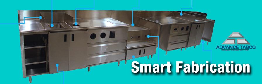 Advance Tabco Kitchen Equipment