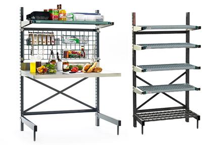 Metro Kitchen Equipment