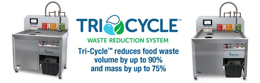 Insinkerator Waste Management