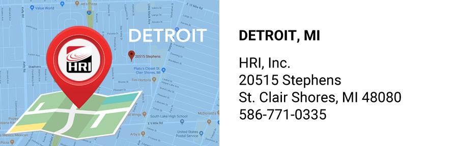 CSC - Detroit, MI