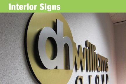 CSI Signs