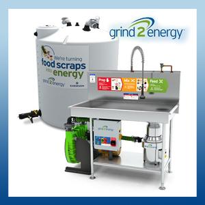 Grind2Energy