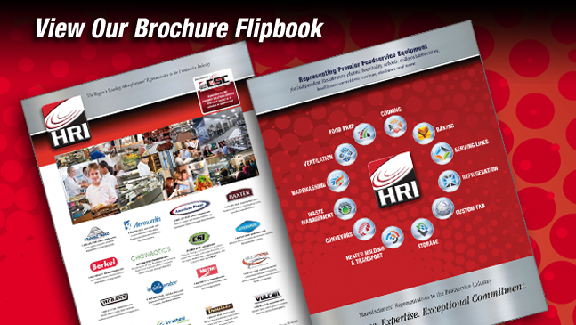 View our Brochure and Flipbook