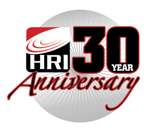 HRI, Inc. 30 Year Anniversary