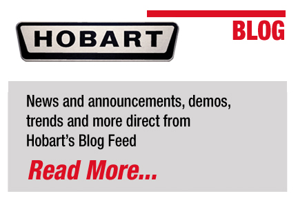Hobart Blog Feed