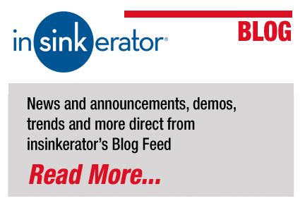 Insinkerator Blog Feed