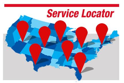 Service Locator