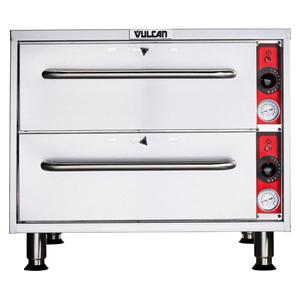 Vulcan Slimline Drawer Warmer