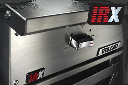 Vulcan-IRX