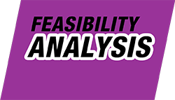 Request a Feasibility Analysis