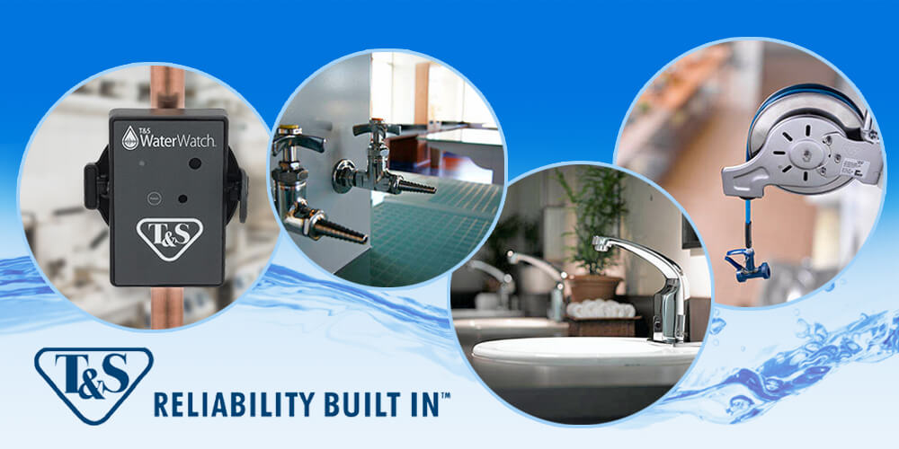 T&S -- Reliability Built In